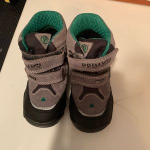 Primigi toddler shoes